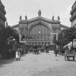 Paris Gare du Nord 1898