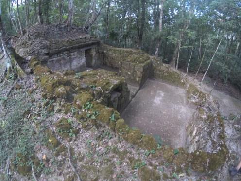 La Florida - Mayan residence