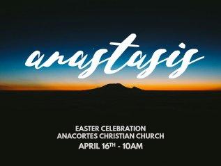 Anastasis: Apr 16, 2017