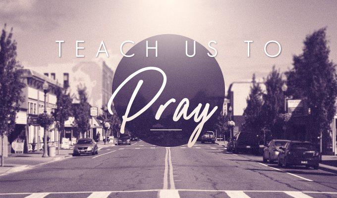 Confession: Forgive Us Our Debts