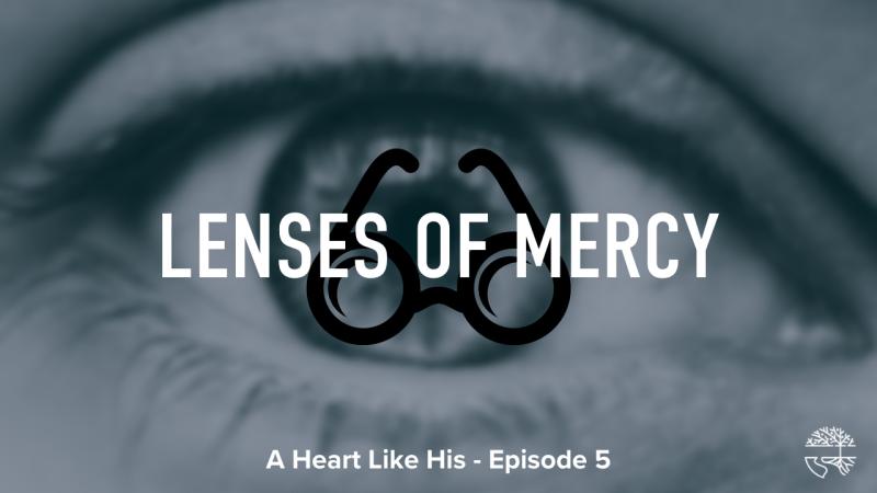 Episode 5 - Lenses of Mercy Image