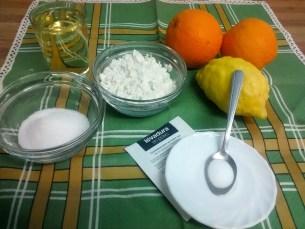 Para las de naranja