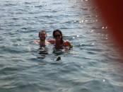 Austria swim