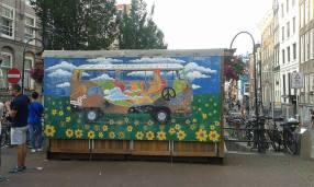 Peace Van Amsterdam