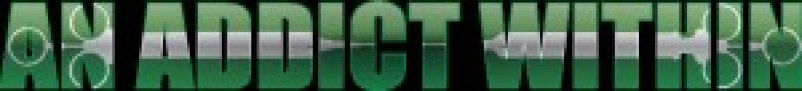 addict within logo