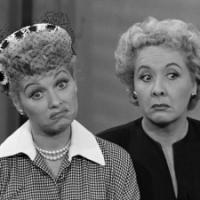 Lucy & Ethel & ADHD