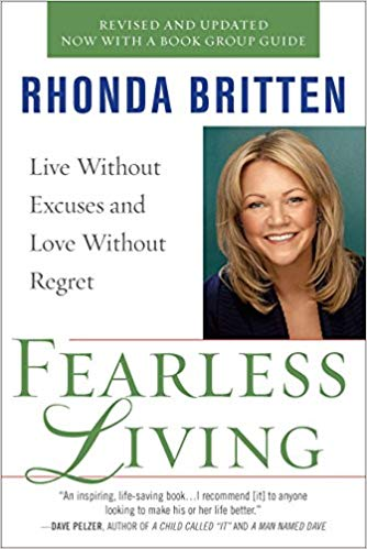 Fearless Living, ADHD, fear