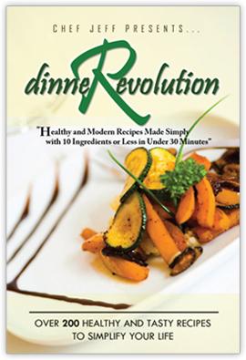It's A Dinner Revolution!