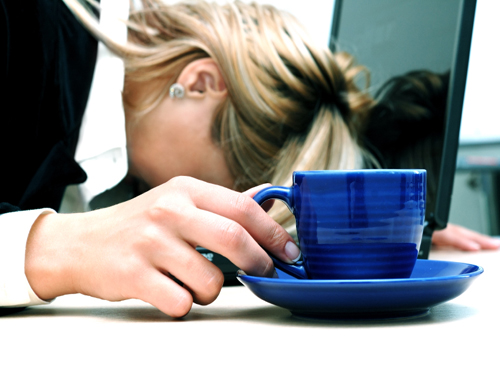 How to Feel Less Tired