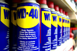 That Can of WD-40