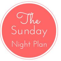 Sundaynightplan