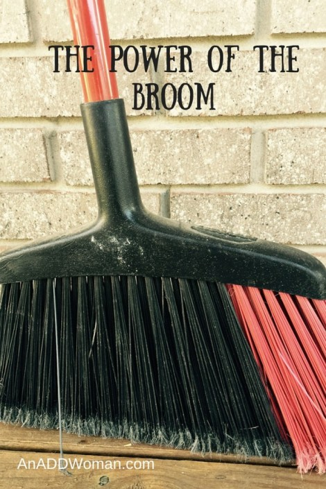 The Power of the Broom-2