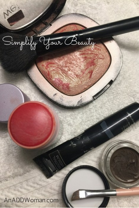 Simplify Your Beauty