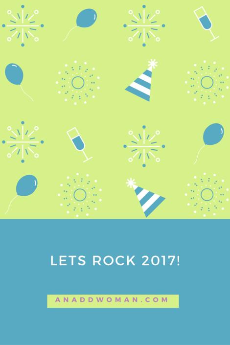 Let's Rock 2017!