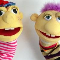 Foam Puppets
