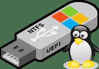 Linux UEFI