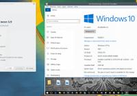 Windows 10'unuzu anında Ubuntu Linux altında kullanın, sabit disk sürücüsünden