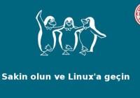 Windows'tan Linux'a geçerken bilmeniz gerekenler