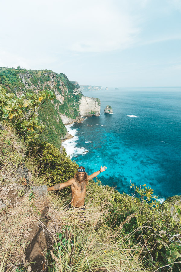 Thing to do Nusa Penida