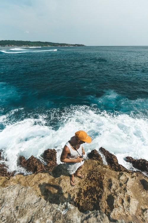 Dream Beach on Nusa Lembongan- Bali- An Adventure Filled Life