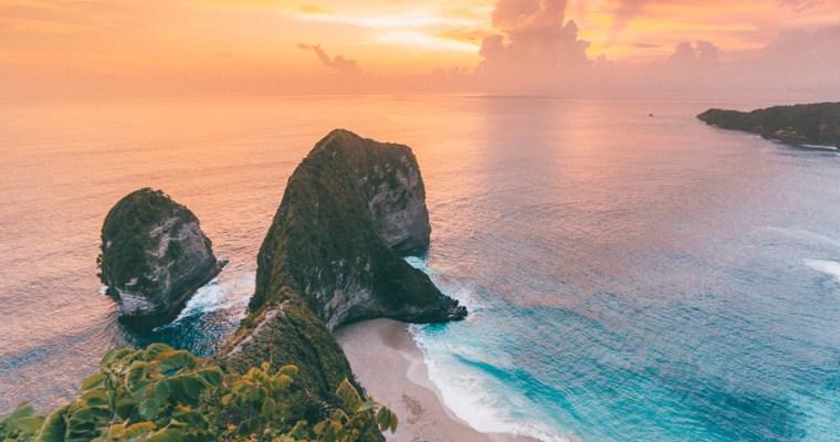 18 Things to do on the Nusa Islands- Lembongan, Ceningan, Penida