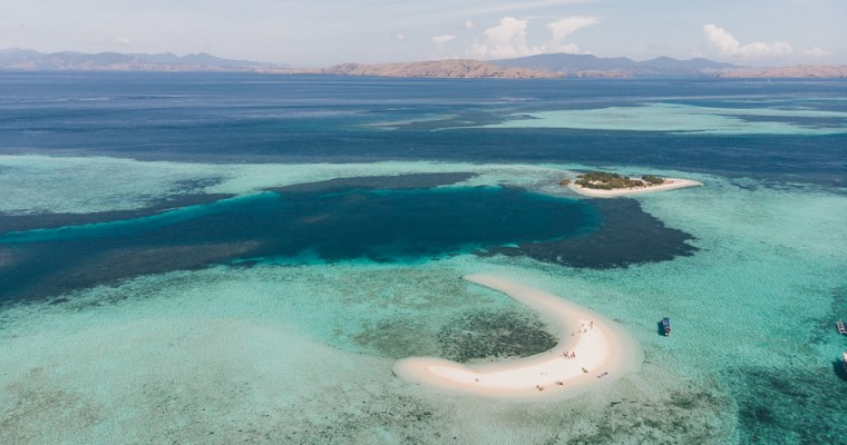 Exploring the Best Beaches in Komodo National Park