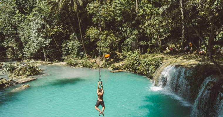 The Ultimate Guide to Cambugahay Falls- Siquijor