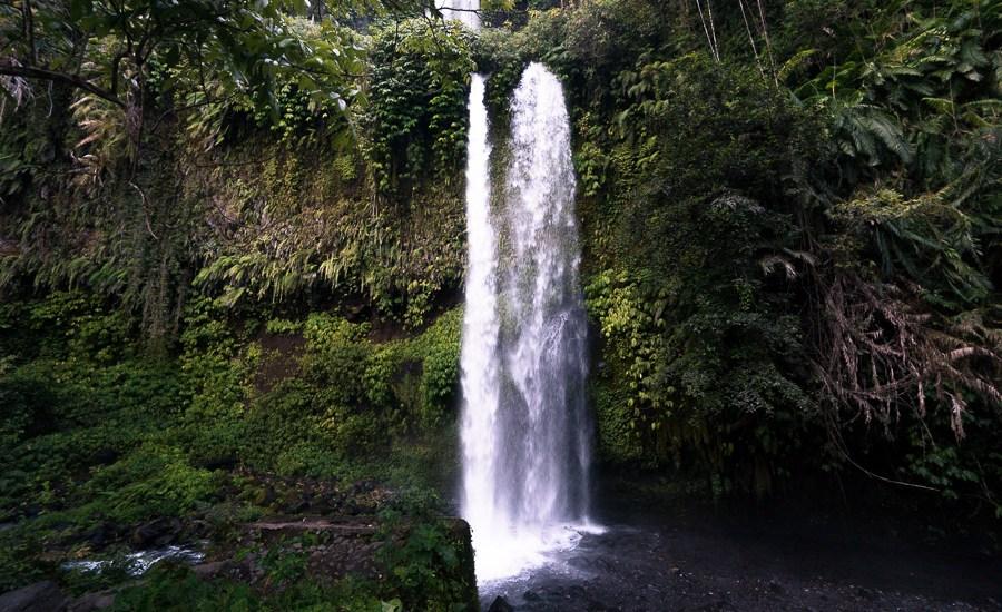 Lombok's Best Waterfalls