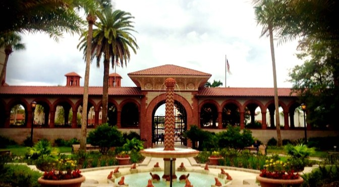 Flagler College Tour