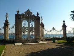 Gate to the Bosporus