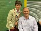 Peter Davison - the Fifth Doctor