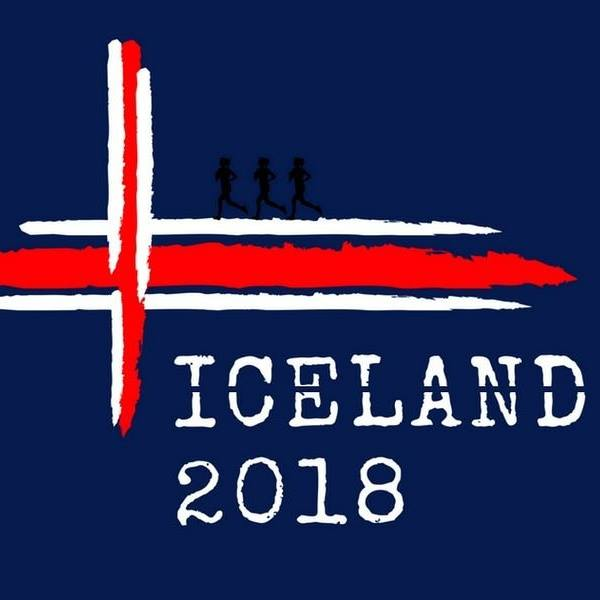 Run Iceland 2018: Live Tracking Map