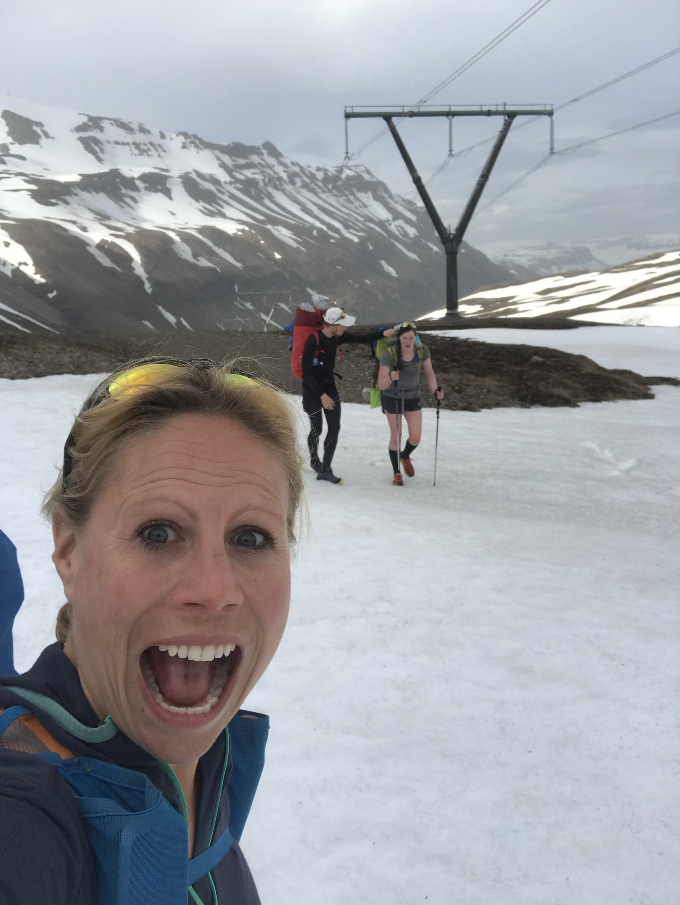 Run Iceland 2018 – The Diary, Part 1