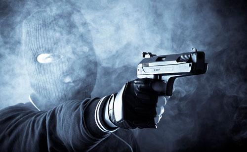 تفسير حلم الضرب بالرصاص انا المسلم