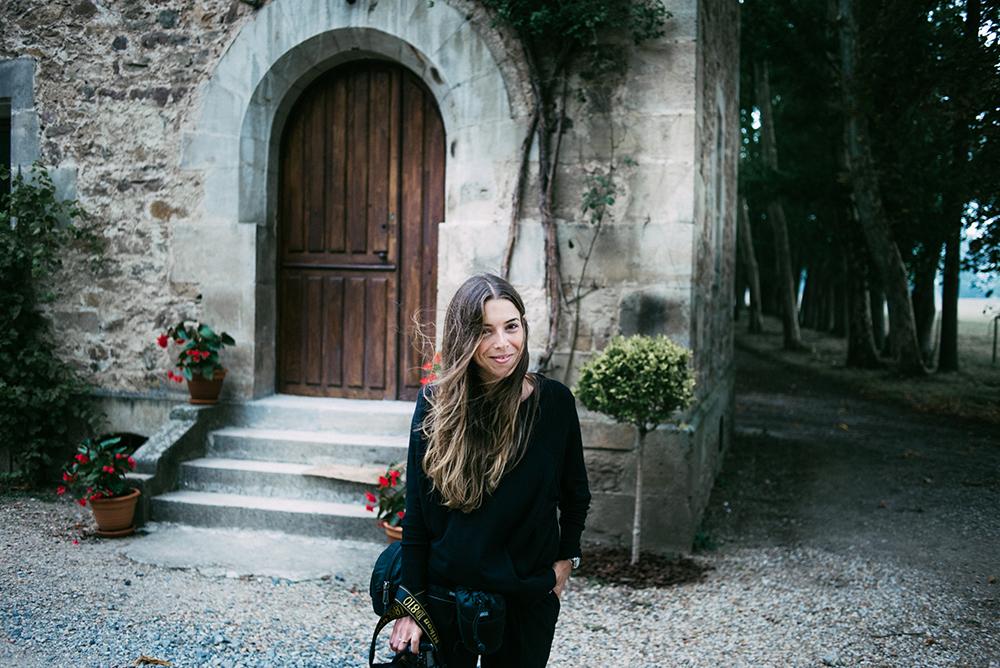 Ana Encabo photographer