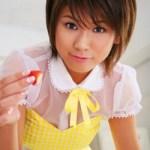 小阪由佳は激太り騒動で芸能界引退!現在はダイエットに成功し保育士に