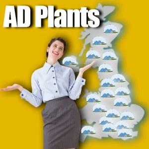 AD plants UK meme (anaerobic digestion plants UK)