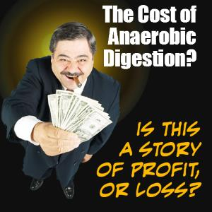 anaerobic digestion article on costs
