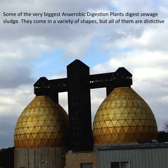 sewage sludge tanks for WWTW anaerobic digestion sm547x547