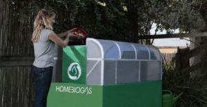 home-biogas