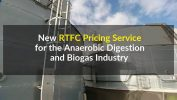 New [RE]fuel RTFC Pricing Service from Energy Census