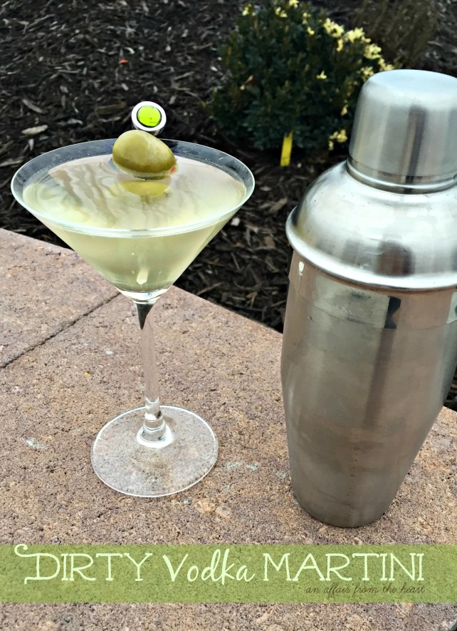 vodka martini dirty vodka martini an affair from the 12458