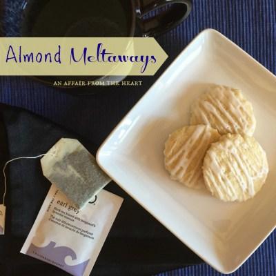 Almond Meltaways