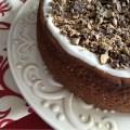 Coffee Toffee Cheesecake