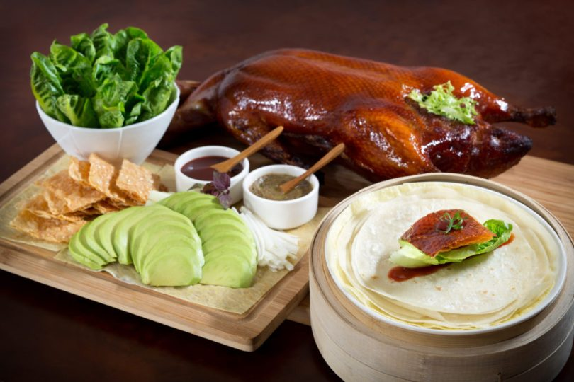 VLV Peking Duck