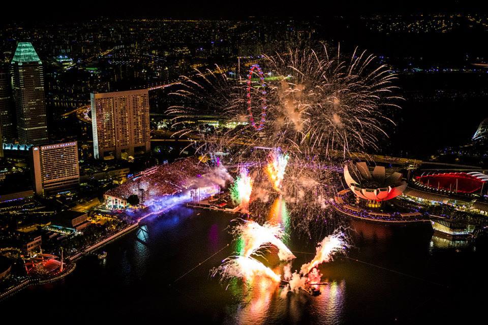 1-Altitude fireworks