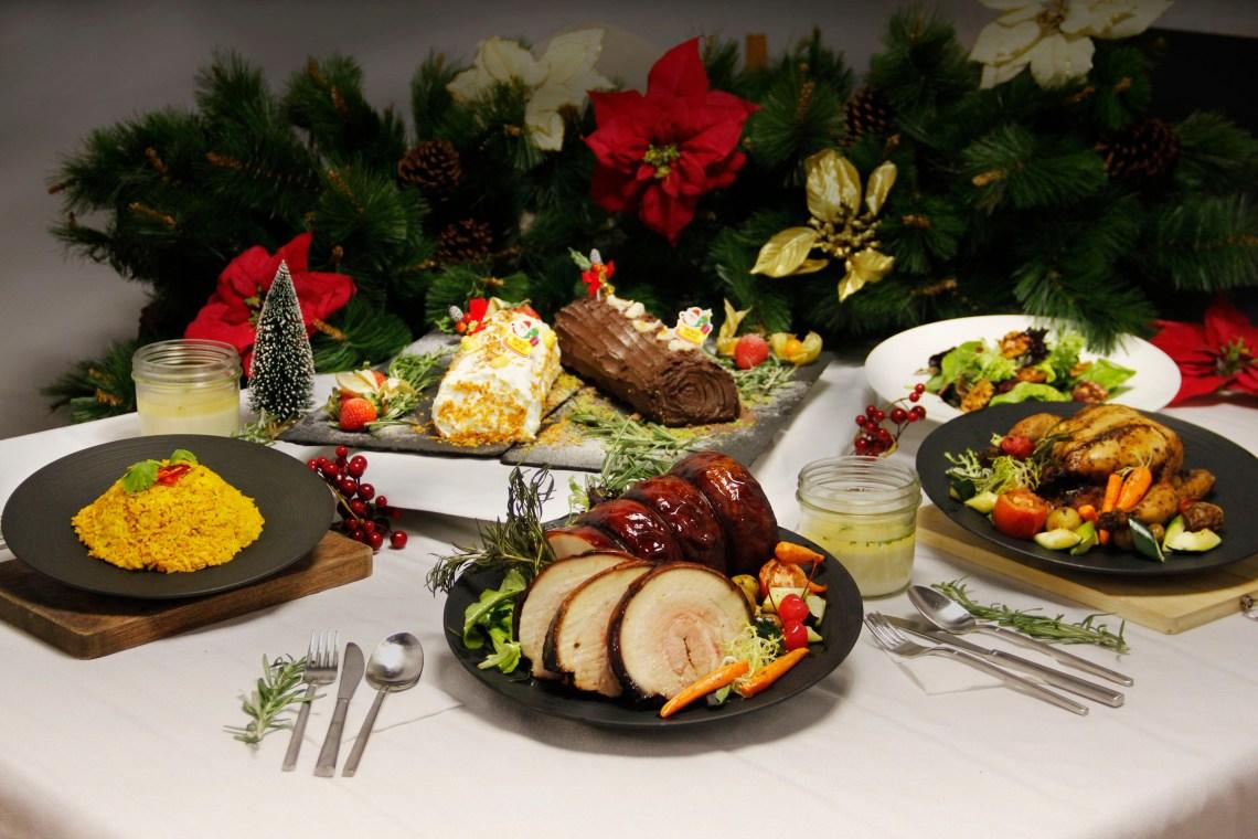 Coalesce_Christmas Feast