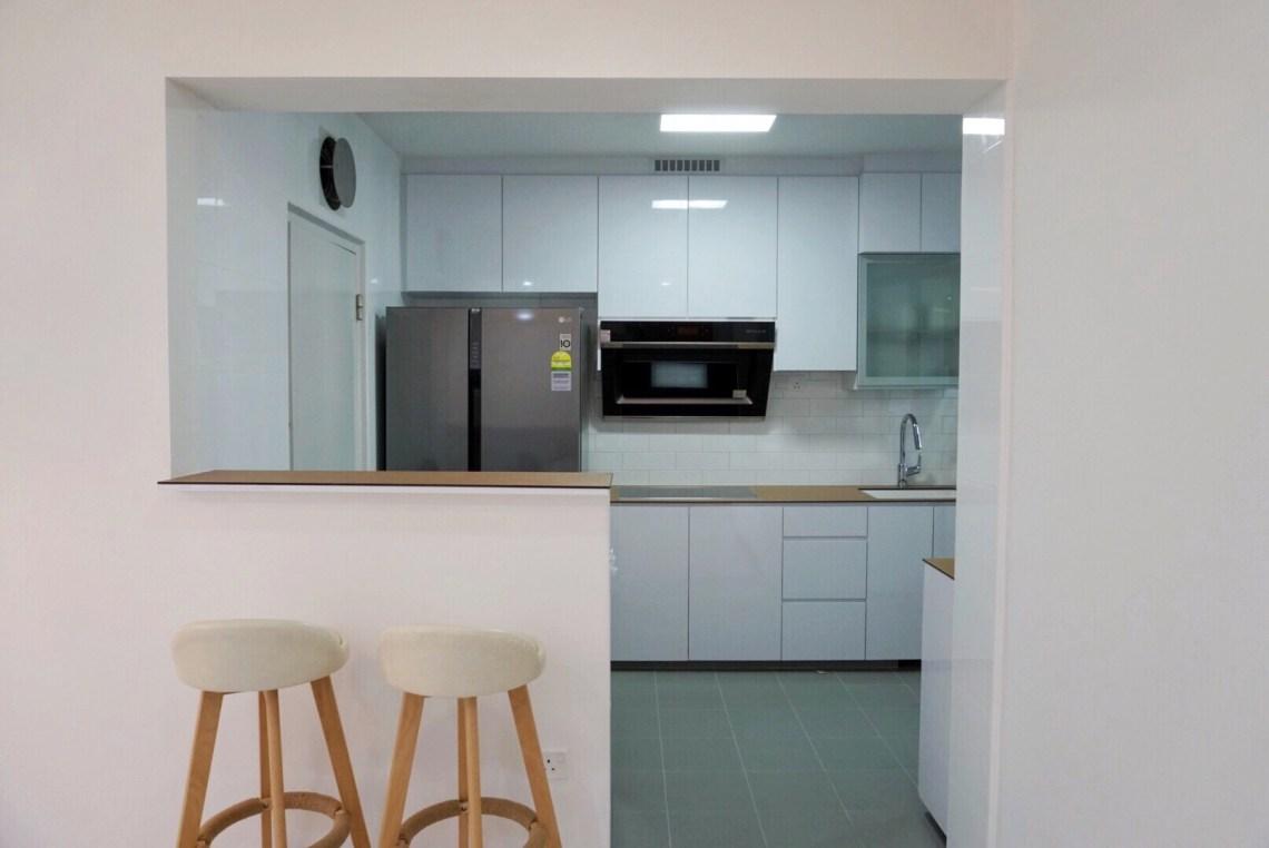 Three Cubes Lighting_Tri-colour Kitchen (1)