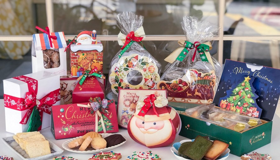 Flor Patisserie_Christmas Gifting