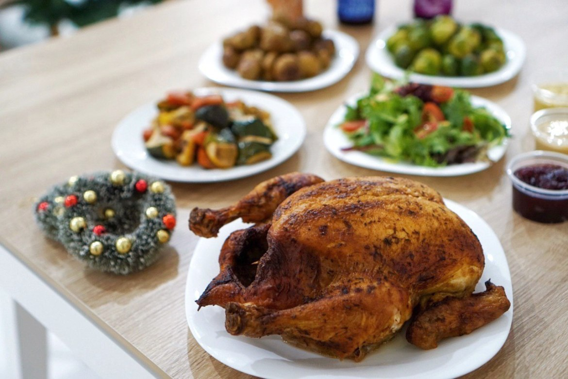 Stevens_Traditional Roast Whole Chicken